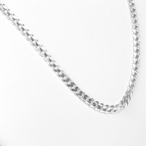 bac6783aa3e245 _srebrny_łańcuszek_męski gruby pancerka diamentowany 50 60 cm 01