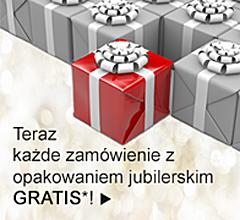 opakowanie prezentowe gratis