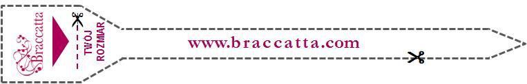 sklep Braccatta - mierzenie rozmiaru pierścionka