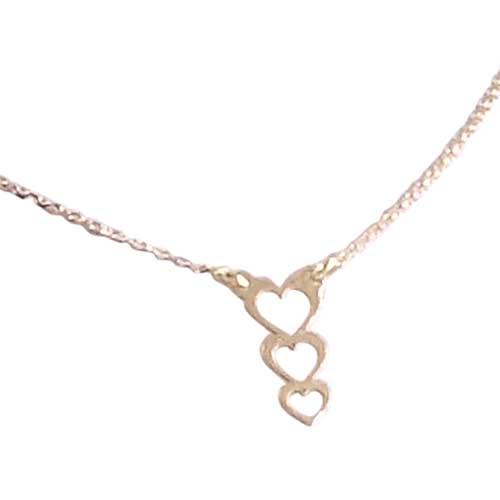 9ee5a835f3 Biżuteria srebrna - Braccatta